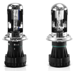 Lâmpada H4 Bi-Xenon