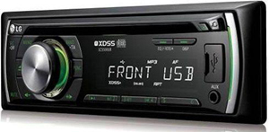 CD Player com USB