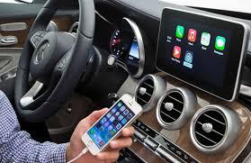 melhores tecnologias para espelhar smartphones nos carros
