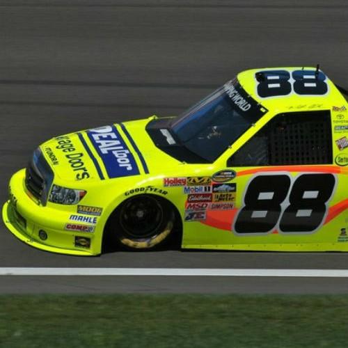 Curiosidades NASCAR