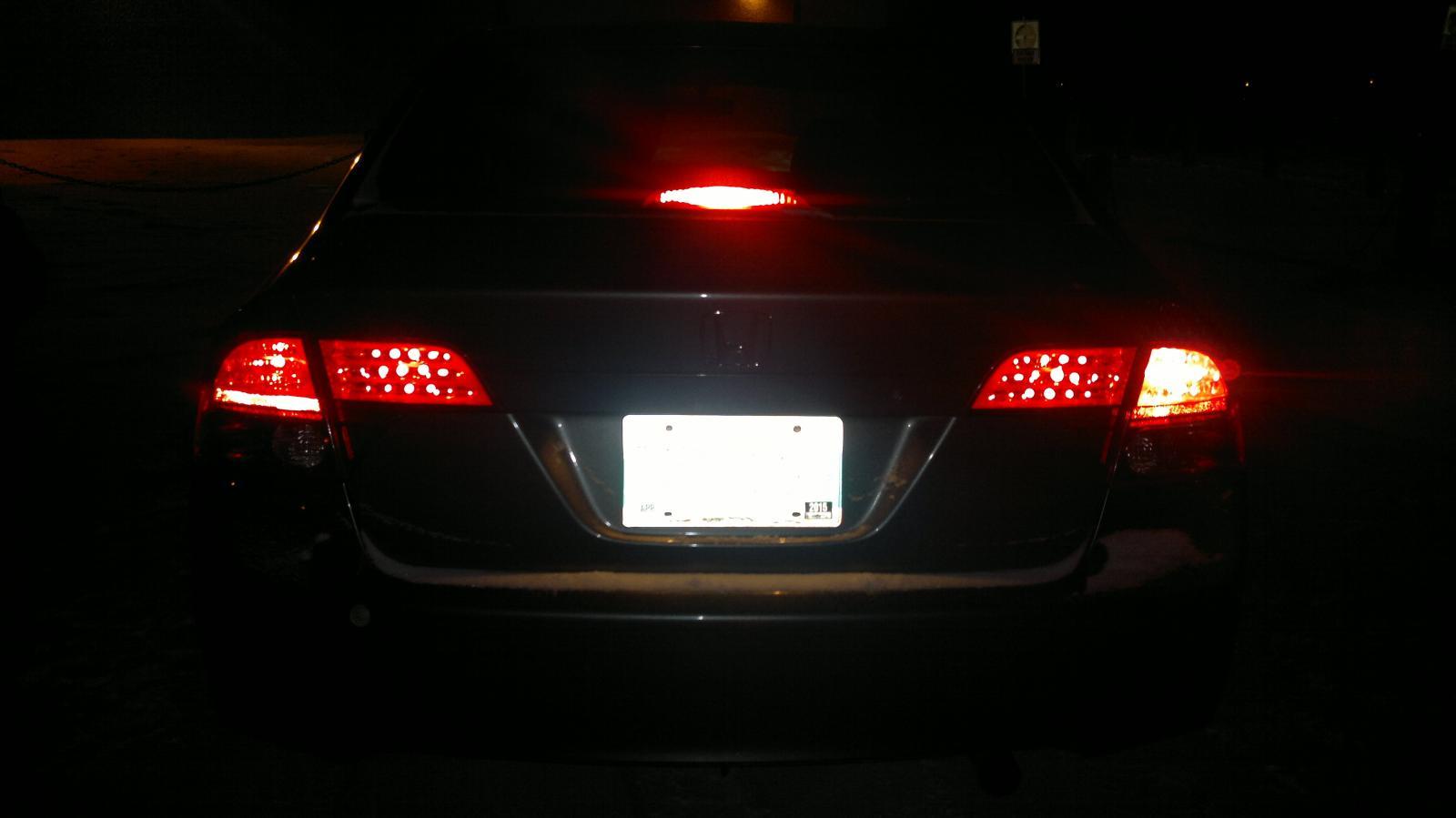 Entenda os diferentes tipos de iluminação automotiva   Magnos Car ... 393773a6e2