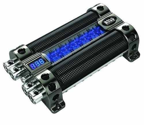 mega-capacitor