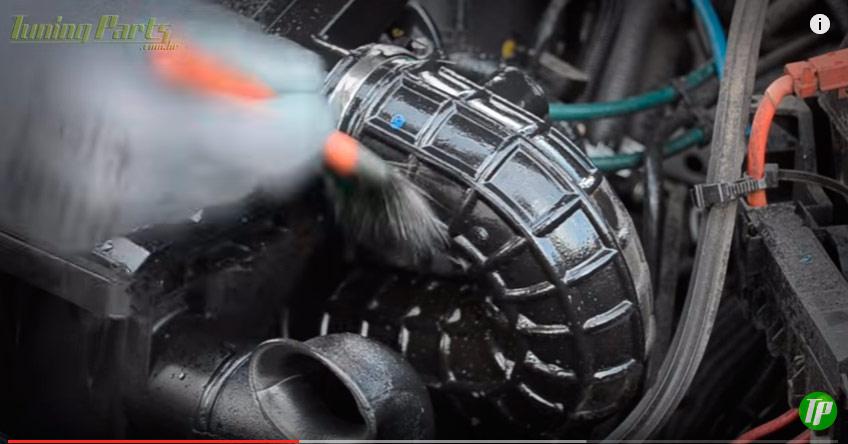 limpando-motor