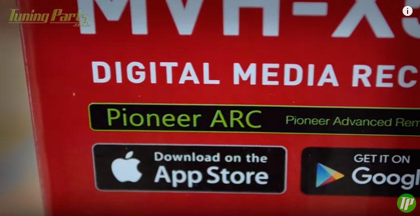 aplicativo-arc-pioneer-aparelhos-compativeis