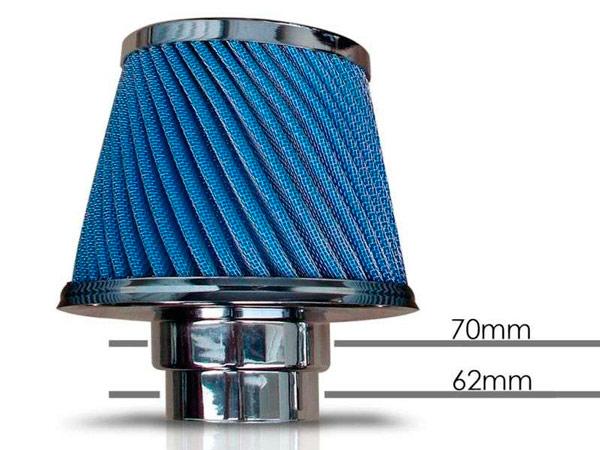 filtro-ar-conico-race-chrome-duplo-fluxo-master-azul